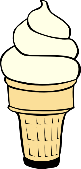 ice-cream-clip-art-1129-vanilla-soft-serve-ice-cream-cone-design